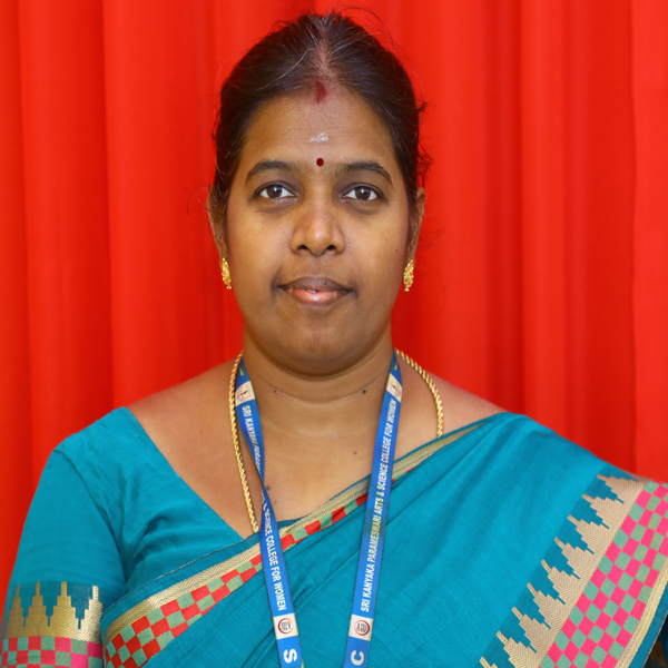 Ms. PA. Thirupura Sundary