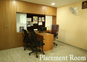 Placement Room